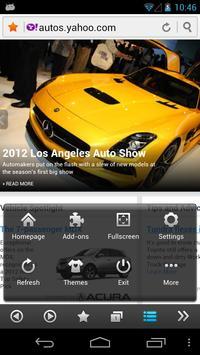 Boat Browser screenshot 1