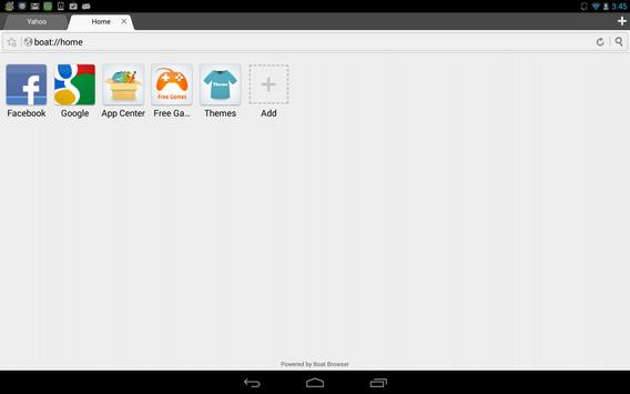 Boat Browser screenshot 9