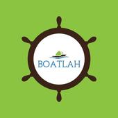 Boatlah - Captain icon