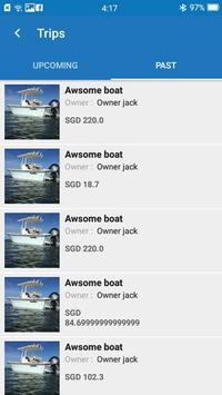 Boatlah - Captain screenshot 1