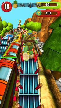The Surfer Ninja Subway Turtles screenshot 3