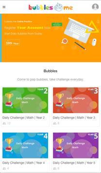Bubbles Me poster