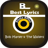 Bob Marley & The Wailers icon