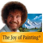 Bob Ross icon
