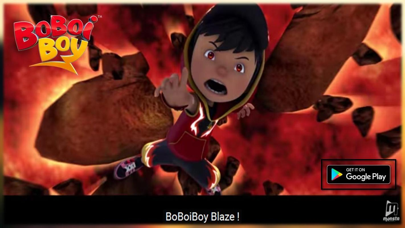 Full Movie Boboiboy The Movie 2018 For Android Apk Download
