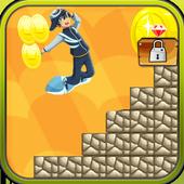 Adventures Boboiboy Heroo Ru icon