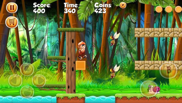 Adventures Boboiboy Heroo Ru screenshot 4