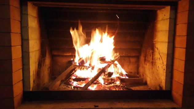 Fireplace Full HD screenshot 1