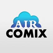 AirComix icon