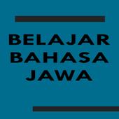 Belajar Bahasa Jawa icon