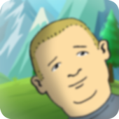 Bobby King Adventure Hill icon