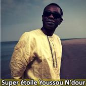 Super étoile Youssou N'dour icon