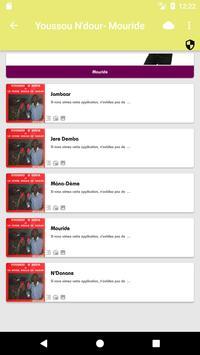 Super étoile Youssou N'dour screenshot 10