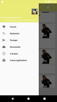 Super étoile Youssou N'dour screenshot 11