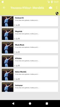 Super étoile Youssou N'dour screenshot 14