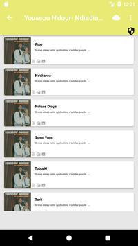 Super étoile Youssou N'dour screenshot 21