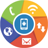 DataFlow - Data Usage icon