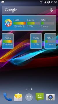 DataFlow - Data Usage screenshot 5