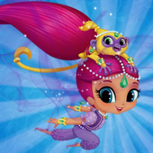 Princess Shimmer : The Game ✨✨✨ icon