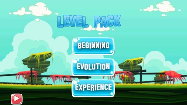 adventure BoBoiBoy runner apk screenshot