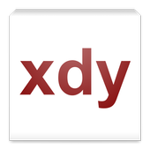 xdy Dice Roller icon