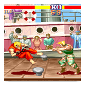 Guide For Street Fighter 2 ME icon