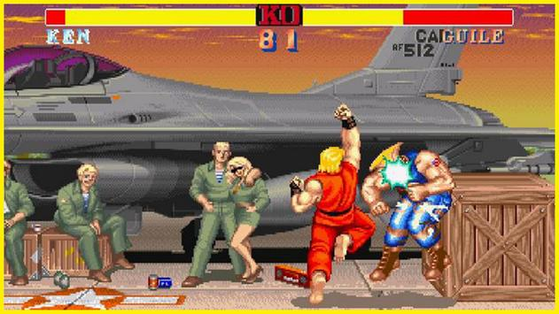 Guide For Street Fighter 2 ME apk screenshot
