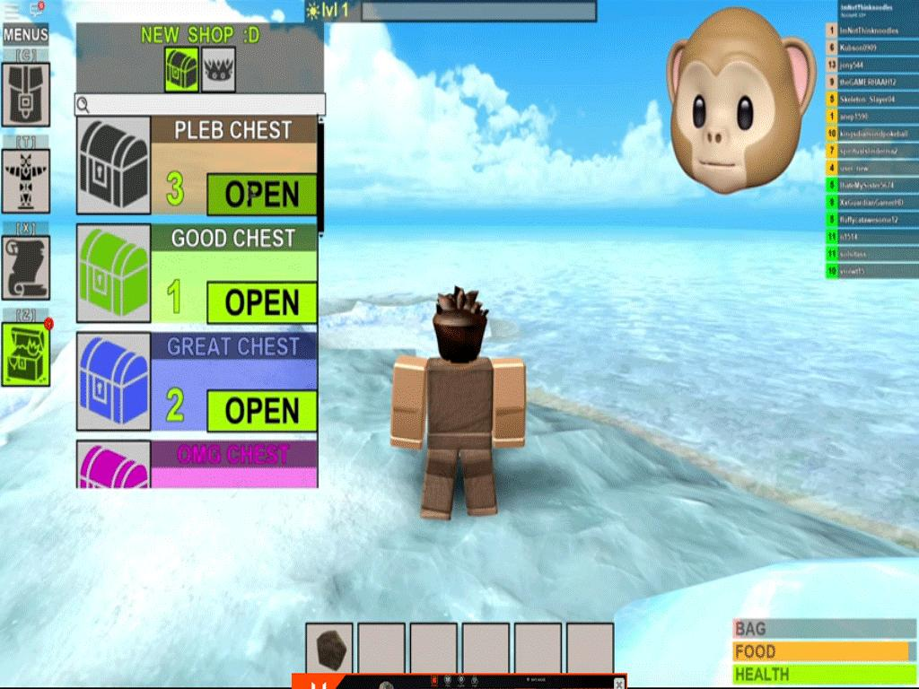 Guide Booga Booga Roblox For Android Apk Download