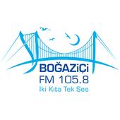 Boğaziçi FM icon