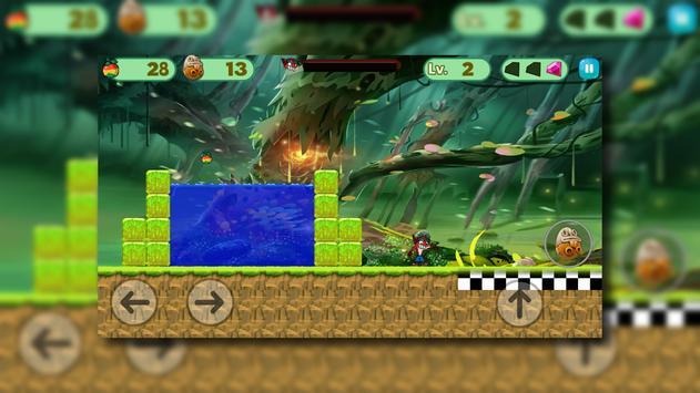 Super Bandicoot: Lost Jungle screenshot 1
