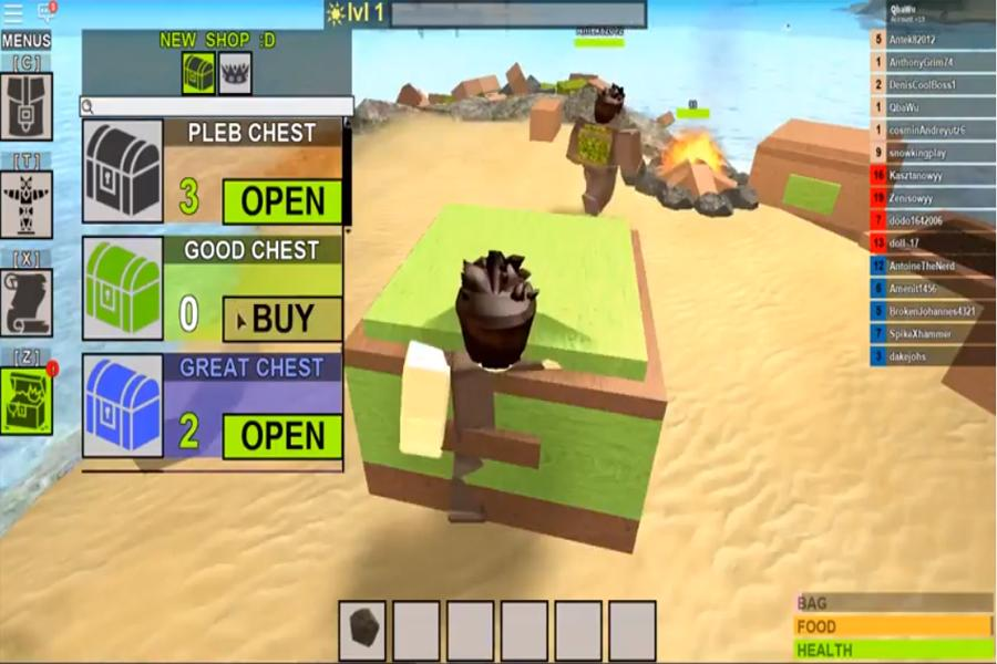Guide For Roblox Booga Booga For Android Apk Download - roblox adding game shortcuts