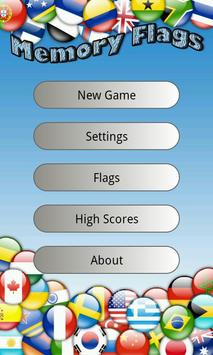 Memory Flags apk screenshot