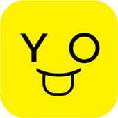 YO最全漫畫-免費動漫APP-中日漫畫集合-免費漫畫資源 icon