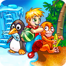 Платформер Expedition free APK