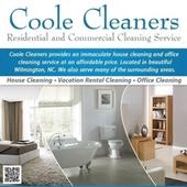 Coole Cleaners icon
