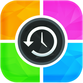 Insta Recover Deleted Photos icon