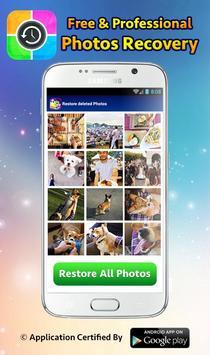 Insta Recover Deleted Photos apk screenshot