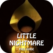 Free Little Nightmares Six 2 Online Game Guide icon