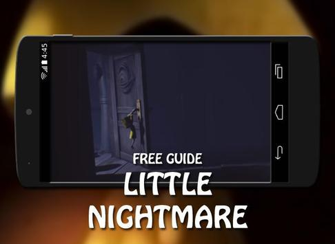 Free Little Nightmares Six 2 Online Game Guide poster
