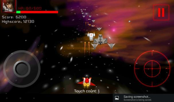 SWAP-WING: Advance Patrol screenshot 10