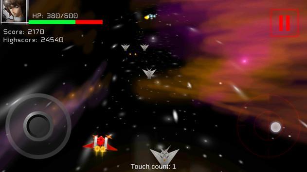 SWAP-WING: Advance Patrol screenshot 1