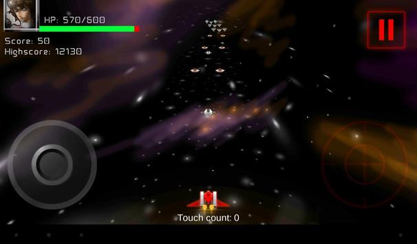 SWAP-WING: Advance Patrol screenshot 5