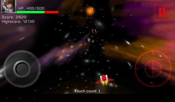 SWAP-WING: Advance Patrol screenshot 7