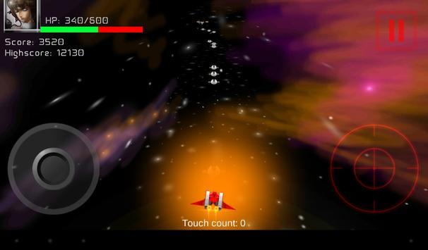 SWAP-WING: Advance Patrol screenshot 8