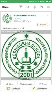 Bodhisukha School screenshot 2