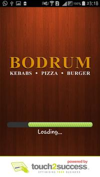 Bodrum Kebab and Pizza House poster