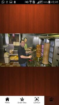 Bodrum Kebab and Pizza House apk screenshot