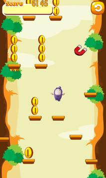 Odd Jump Bods screenshot 1