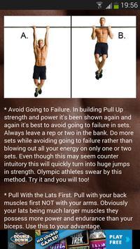 Body Weight Exercises apk screenshot