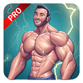 BodyBuilding & Fitness Workout icon